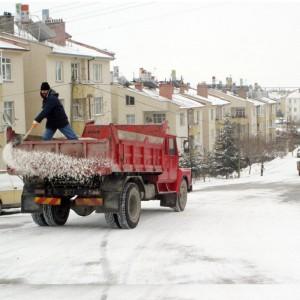 50 Kg Kar ve Yol Tuzu