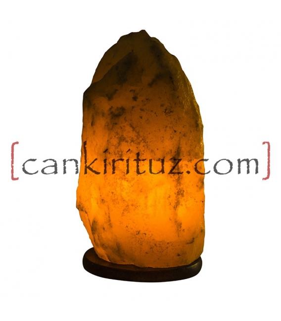 Kristal Kaya Tuz Lamba 6-7 Kg