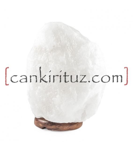 Çankırı Tuz Lamba Doğal 8-9 Kg