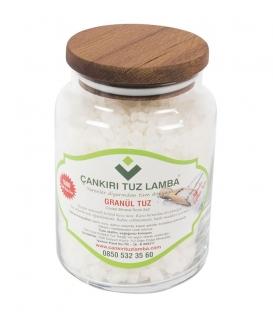 Çankırı Tuzu Granül 1000 Gram Büyük