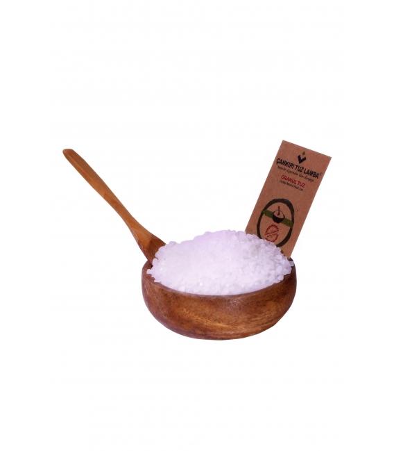 Granül Çankırı Sofrada Öğütme Kristal Tuzu 10 Kg