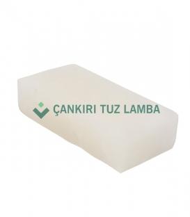 Beyaz Tuz Tuğlası Çankırı 20x10x2,5 cm