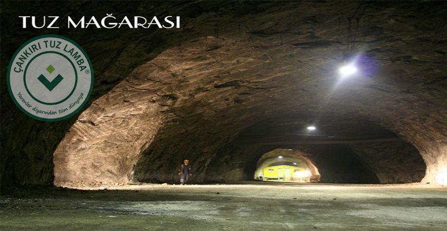 Çankırı Tuz Mağarasının Faydaları